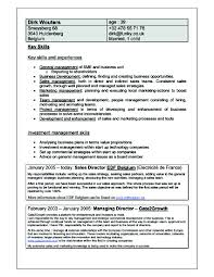 general manager resume templates sample resume sample general manager restaurant resume sample