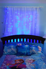 Lights For Girls Bedroom 17 Best Ideas About Frozen Girls Room On Pinterest Frozen Girls