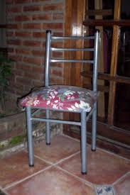 Fabrica de sillas, mesas, juego de living, banquetas de caño el progreso