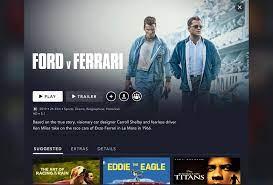 Ford vs ferrari release date november 15, 2019. Ford V Ferrari On Disney In Australia Disneyplus