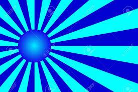 Light Blue And Dark Blue Stock Illustration