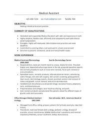 Front Desk Medical Office Job Description Corner Ideas
