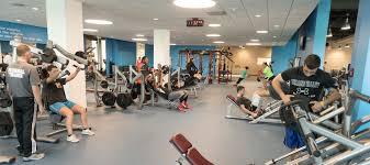 fitness floor fitrec