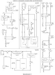 1990 ford f250 wiring diagram