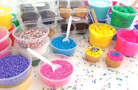 Baby Beas Take Home Cupcake Decorating Kit Full Size Baby Beas