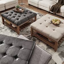 dining room large round tufted ottoman padded ottoman coffee table round brown leather ottoman colorful ottomans ottoman that turns into a table round