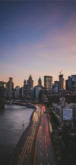 New York City Manhattan Bridge ...