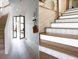 affordable hallway and staircase decorating ideas
