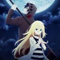 <b>Angels of Death</b> (Anime) | Satsuriku no Tenshi Wiki | Fandom