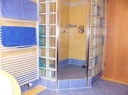 Dusche Aus Glasbausteinen Selber Bauen
