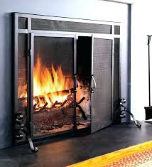replacing fireplace doors adding glass doors to fireplace replace cost install how easy for high majestic replacing fireplace doors fireplace door