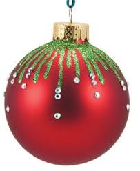 Decorating Christmas Ornaments Balls 100 simple and pretty Mod Podge ornaments DIY Christmas 76