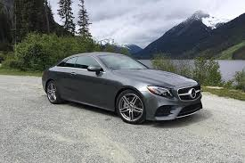2018 mercedes benz coupe. beautiful coupe 2018 mercedesbenz e400 coupe subtle luxury featured image large thumb0 intended mercedes benz coupe