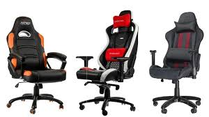best gaming chairs uk