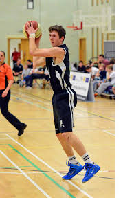 a mive seventy six point win for the under 16 knights boys was the highlight of another busy week of stirling basketball action