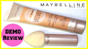 maybelline dream velvet foundation dream blender new makeup 2016 you