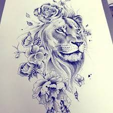 lioness tattoo.  Tattoo Bilderesultat For Lioness Tattoo On Lioness Tattoo