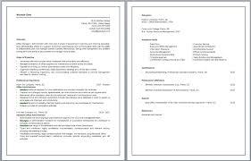 Resume School Administration Sales Administrator Lewesmr