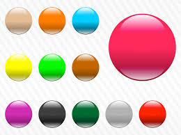 Glossy Buttons Vector Art Graphics Freevector Com