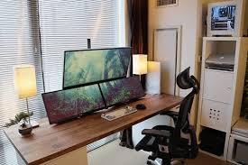 studio office furniture. The Perfect Office - Google Jamboard, Apple Macbook Pro, Microsoft Surface Studio PC And Furniture