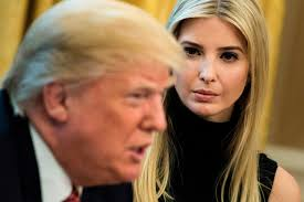Ivanka Trump Has the President s Ear. Here s Her Agenda. The New. Ivanka Trump said in an interview that her goal was to be a moderating influence on the administration of her father President Trump.