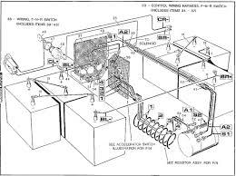 ezgo battery installation diagram wiring diagram 1992 ezgo gas golf cart wiring diagram 36 volt