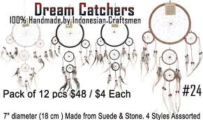Dream Catchers Wholesale Dream Catcher 100 Wholesale [100100] 100100 29