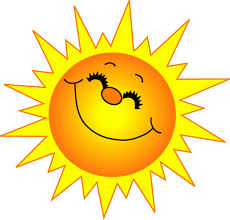 Sunshine happy sun clipart free images 4 - WikiClipArt