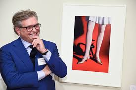 michael lavyne edwynn houk gallery hosts elliott erwitt kolor preview to benefit