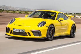 2018 porsche rsr. wonderful 2018 2018 porsche 911 gt3 first drive as you like it to porsche rsr