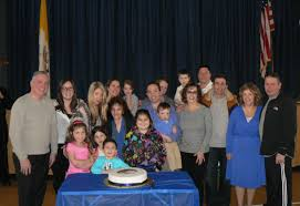 Our Lady of Grace and Ave Maria honor Deacon Alex Breviario for ...