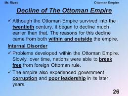 agenda finish movie last topic ott empire go over dbq  decline of the ott empire