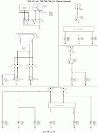 volvo 240 wiring diagram wiring diagram Control Wiring Diagrams at 1990 Volvo 740 Front Fan Wiring Diagram