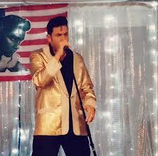 Ivan brady Rockin Rebel - Elvis Impersonator in Great Yarmouth, East of  England | Entertainers Worldwide