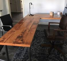 reclaimed wood office furniture. zoom reclaimed wood office furniture