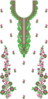 Latest Embroidery Designs Emb Cart Heavy Suit Embroidery Designs Top Embroidery