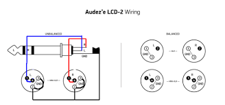 xlr to trs wiring xlr image wiring diagram audeze 4 pin mini xlr to trs wiring help head fi org on xlr to trs