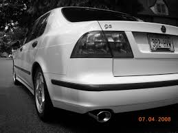 HIDSPG 2003 Saab 9-5 Specs, Photos, Modification Info at CarDomain