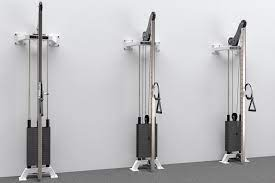 super duty wall pulleys 75kg