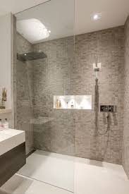Walk In Shower Design 27 Walk In Shower Tile Ideas That Will Inspire You  Home
