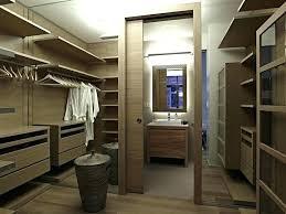 walk in closet bedroom. Walk Through Master Closet To Bathroom Bedroom With In And