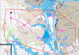Ncdot Releases Sea Level Rise Assessment For Cape Fear