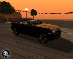 Picture of Chevrolet Camaro Concept (2006) for GTA San Andreas ...