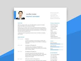 Modern Word Resume Template Simple Modern Resume Template With Cover Letter Resumekraft