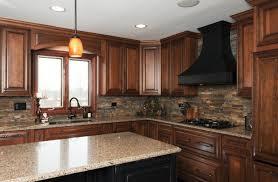 Plain Stone Kitchen Backsplash 10 Classic Ideas That Will Impress On Decorating