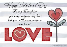 valentine day wishes for family 2020