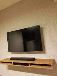 テレビ 壁掛け 業者