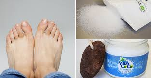how to remove hard skin get silky soft feet in 5 easy steps