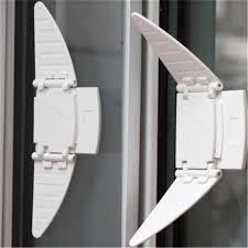 Baby Sicherheit Fenster Schloss Tür Stoper Schiebetür