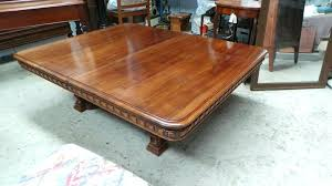 english coffee table old english pine coffee tables